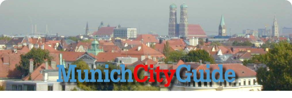 Original Munich City Guide